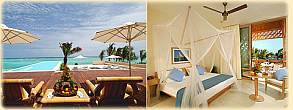 Hotels & Lodges in Tanzania